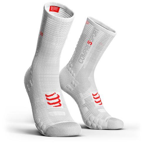 f658f617c2c Compressport - běžecké ponožky V3.0 - vysoké